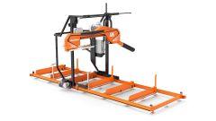 LX250 Sawmill