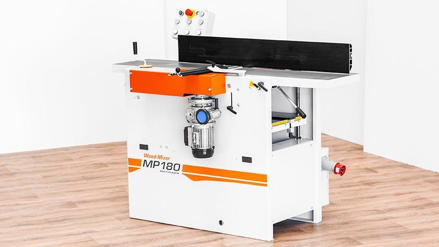 Wood-Mizer MP180 multi-planer